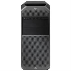 HP Z4 G4 TWR W-2104 16GB- 512GB ZTURBO+1TB HDD- P1000-4GB- DVDRW- W10P- 3YR