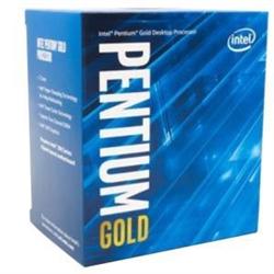 PENTIUM G6400 4.0GHZ 4MB CACHE LGA1200 2CORES/4THREADS CPU PROCESSOR
