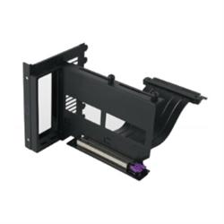 COOLERMASTER UNIVERSAL VERTICAL VGA CARD HOLDER V2 + PCIE X16 RISER CABLE