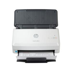 HP SCANJET PRO 3000 S4 SHEETFEED SCANNER- 40PPM- MAX 1200DPI- DUPLEX- 1YR