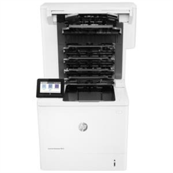 HP LJ ENT M611DN MONO SFP A4- 61PPM- 1200X1200DPI- 2 TRAYS- DUPLEX- NETWORK- 1YR