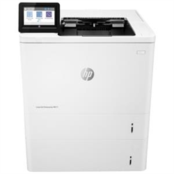 HP  LJ ENT M611X MONO SFP A4- 61PPM-  2 X 550 SHEET TRAYS- DUPLEX- WIFI- 1YR