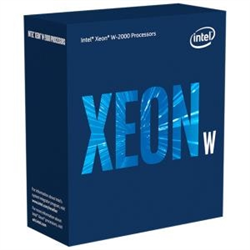 XEON W-1270P 3.80GHZ SKTFCLGA1200 16.00MB CACHE BOXED
