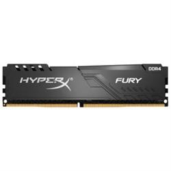 16GB 3466MHZ DDR4 CL17 DIMM HYPERX FURY BLACK