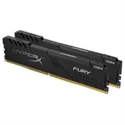 64GB 3600MHZ DDR4 CL18 DIMM KIT OF 2 HYPERX FURY BLACK