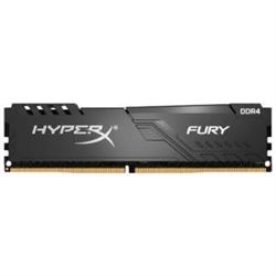 16GB 3600MHZ DDR4 CL18 DIMM HYPERX FURY BLACK