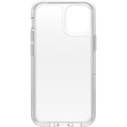 OTTERBOX SYMMETRY CLEAR IPHONE 12 MINI - CLEAR