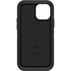 OTTERBOX DEFENDER IPHONE 12 AND IPHONE 12 PRO BLACK