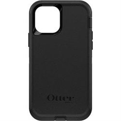 OTTERBOX DEFENDER IPHONE 12 / IPHONE 12 PRO BLACK