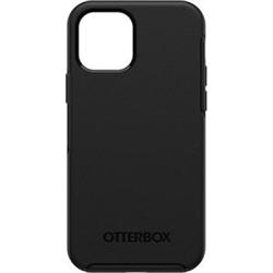 OTTERBOX SYMMETRY IPHONE 12 / IPHONE 12 PRO BLACK