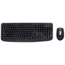 DYNABOOK KL50M WIRELESS KEYBOARD AND MOUSE COMBO- BLACK