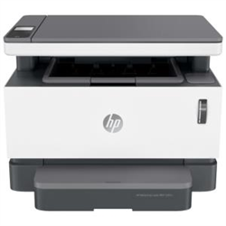 HP LASER MONO MFP NEVERSTOP 121N- 20PPM- NETWORK- INCL APPROX 5K PAGE TONER. 1YR WTY