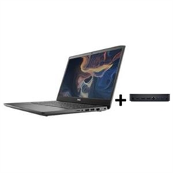 DELL LATITUDE 3410 I5-10210U 8GB[1X8GB DDR4-NON ECC] 256GB[M.2-SSD] + D6000 USB-C UNIVERSAL DOCK SUPPORT FOR ADDITIONAL $99EX - BUNDLE PROMOTION