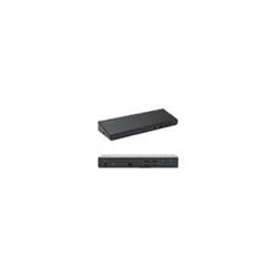 KENSINGTON SD4780P HYBRID UNIVERSAL DOCKING STATION- HDMI(2) -DP(2)-USB-C-USB-A- 100W- 3YR