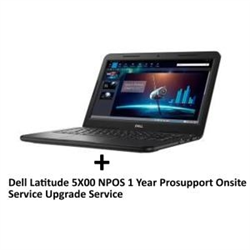 DELL LATITUDE 3410 I5-10210U 8GB[1X8GB DDR4-NON ECC] 256GB[M.2-SSD] + UPGRADE TO 3YR PROSUPPORT NBD ONSITE SERVICE (L3XX-3813) FOR AN EXTRA $99EX