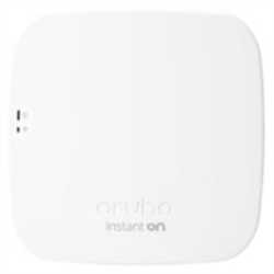 ARUBA INSTANT ON AP12(RW) CEILING MOUNT ACCESS POINT (REQUIRES POWER ADAPTER OR POE)