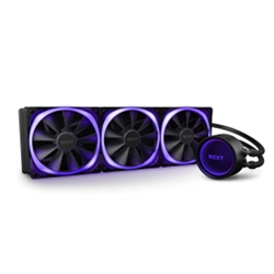 KRAKEN X73 RGB - 360MM AIO LIQUID COOLER WITH AER RGB AND RGB LED