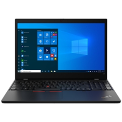 THINKPAD L15 15.6IN HD I5-10210U 8GB RAM 256SSD WI-FI 6 WIN10 HOME 1YDP