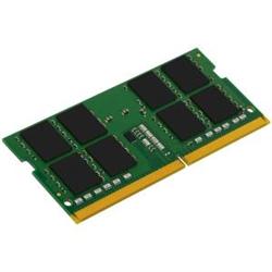 32GB DDR4-3200MHZ NON-ECC CL22 SODIMM 2RX8