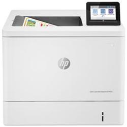 HP LASER ENT M555DN COLOUR SFP. A4- 38PPM- DUPLEX- NETWORK- 1YR