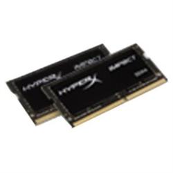 32GB DDR4-2666MHZ CL16 SODIMM (KIT OF 2) HYPERX IMPACT