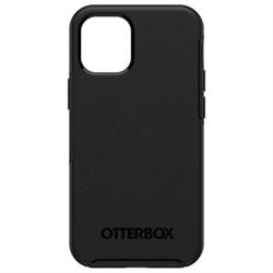 OTTERBOX SYMMETRY PLUS APPLE IPHONE 12 MINI BLACK