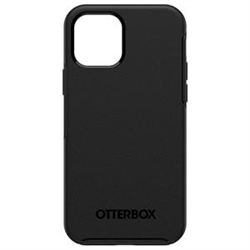 OTTERBOX SYMMETRY PLUS APPLE IPHONE 12 / IPHONE 12 PRO BLACK
