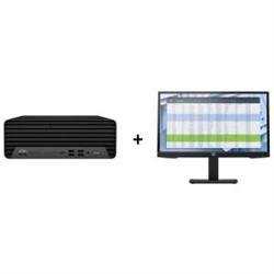 PD 600 G6 SFF I7-10700 16GB 256GB + PRODISPLAY P22H G4 21.5IN IPS MONITOR (16:9)