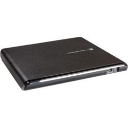 DYNABOOK EXTERNAL ULTRA SLIM USB DVD-RW DRIVE