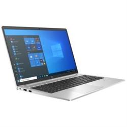 HP 650 G8 I7-1165G7 8GB- 256GB SSD- 15