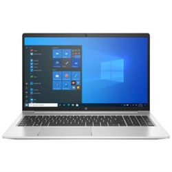HP 450 G8 I5-1135G7 8GB- 256GB SSD- MX450-2GB- 14