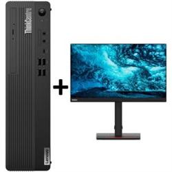 LENOVO M80S-1 SFF I5-10500- 512GB SSD- 16GB + LENOVO 23