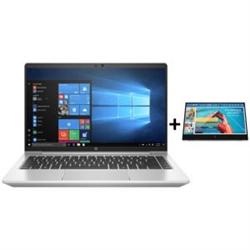 PB 640 G8 I7-1165G7 8GB 256GB 4G + E14 G4 PORTABLE MONITOR USB-C (16:9)