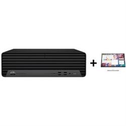 ED 800 G6 SFF I7-10700 8GB 512GB + E-SERIES E24 G4 23.8IN IPS (16:9) MONITOR