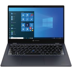 DYNABOOK PORTEGE X30L-J INTEL CORE I7-1165G7 GENUINE MICROSOFT WINDOWS 10 PROFESSIONAL 64-BIT 13.3IN FHD WIDESCREEN W/PRIVACY SCREEN 1920 X 1080 8GB + 8GB DDR4 3200MHZ 256GB PCIE SSD 1GBPS LAN WLAN IN