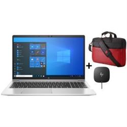 PB 650 G8 I7-1165G7 8GB 256GB + HP USB-C DOCK G5 + HP BAG