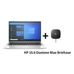 EB 830 G8 I7-1185G7 VPRO 16GB 512GB 4G + HP USB-C DOCK G5 + HP BAG