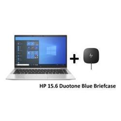 EB 830 G8 I7-1185G7 VPRO 16GB 512GB PVY 4G + HP USB-C DOCK G5 + HP BAG