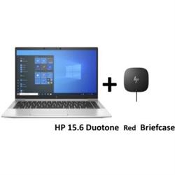 PB 650 G8 I5-1145G7 VPRO 8GB 256GB PVY 4G + HP USB-C DOCK G5 + HP BAG