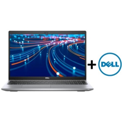 DELL LATITUDE 5520 I5-1135G7 8GB[1X8GB DDR4-NON ECC] 256GB[M.2-SSD] + UPGRADE TO 3YR PROSUPPORT NBD ONSITE SERVICE (L5XX-3813) FOR AN EXTRA $99EX