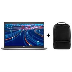 DELL LATITUDE 5420 I5-1145G7 VPRO 16GB[1X16GB DDR4-NON ECC] 512GB[M.2-SSD] 14IN[FHD-LED] + DELL PREMIER SLIM BACKPACK 15 (PE1520PS) FOR ADDITIONAL $1EX - PROMO BUNDLE