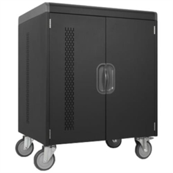 KENSINGTON 32BAY CHARGE CABINET- FITS UP TO 15.6