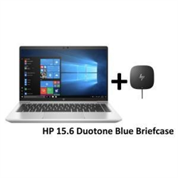 PB 640 G8 I5-1145G7 VPRO 16GB 512GB 4G + HP USB-C DOCK G5 + HP BAG