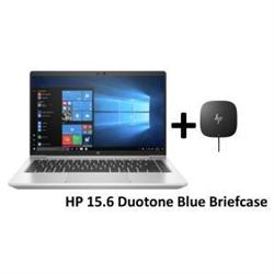 PB 630 G8 I5-1145G7 VPRO 8GB 256GB PVY + HP USB-C DOCK G5 + HP BAG