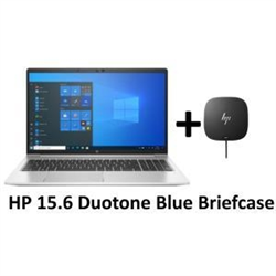 PB 650 G8 I5-1145G7 VPRO 8GB 256GB 4G + HP USB-C DOCK G5 + HP BAG