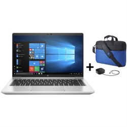 PB 640 G8 I5-1145G7 VPRO 8GB 256GB 4G + HP USB-C DOCK G5 + HP BAG