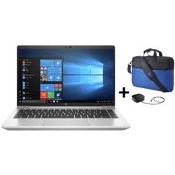 PB 640 G8 I5-1145G7 VPRO 8GB 256GB PVY 4G + HP USB-C DOCK G5 + HP BAG