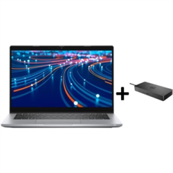 DELL LATITUDE 5320 I7-1185G7 VPRO 16GB[1X16GB ONBOARD MEMORY] 256GB[M.2-SSD] + DELL THUNDERBOLT DOCKING STATION WD19TBS FOR ADDITIONAL $129EX - PROMO BUNDLE