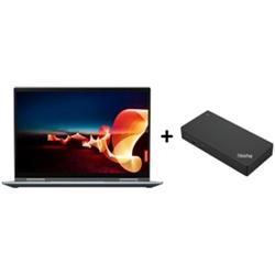 THINKPAD X1-Y6 T I5-1135G7 16G 256G W10P 3YDP + USB-C DOCK GEN 2(40AS0090AU)