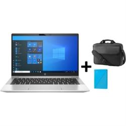 PB 430 G8 I5-1135G7 8GB 256GB HD + MY PASSPORT 2TB BLUE + HP PRELUDE 15.6 TOP LOAD